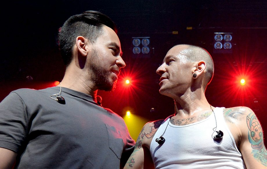 We love you, and miss you so much' - read Linkin Park's
