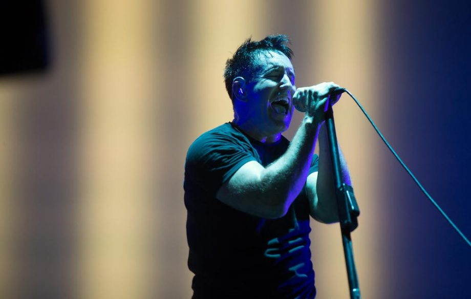 Listen to a new Nine Inch Nails song, \'This Isn\'t The Place\' - NME