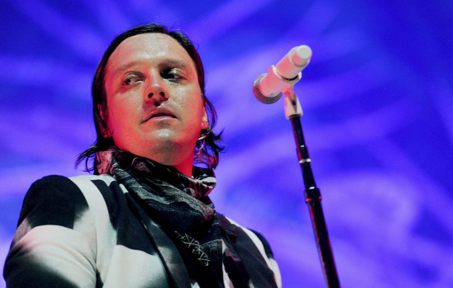 Arcade Fire release $109 'Everything Now' fidget spinner - NME