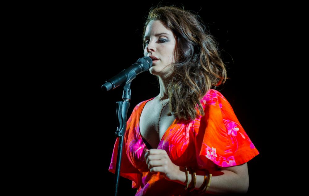 Lana Del Rey announces rare UK show at Brixton Academy ...