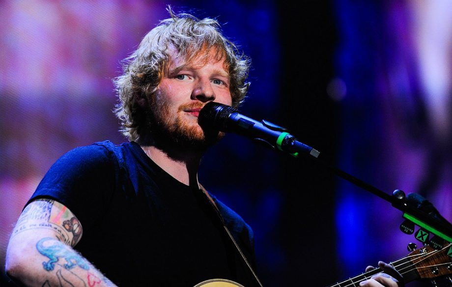 Ed Sheeran deletes Twitter account after backlash to 'Game of Thrones' cameo