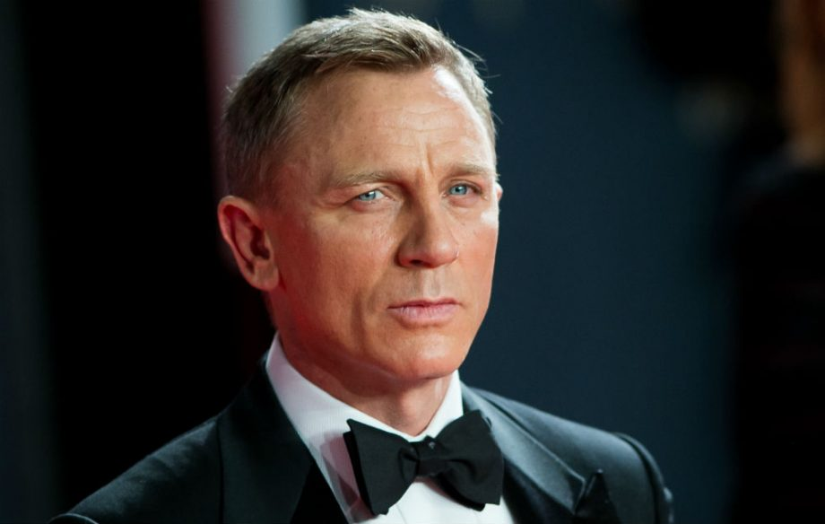 James Bond 'to marry in next film', leaked plot details claim