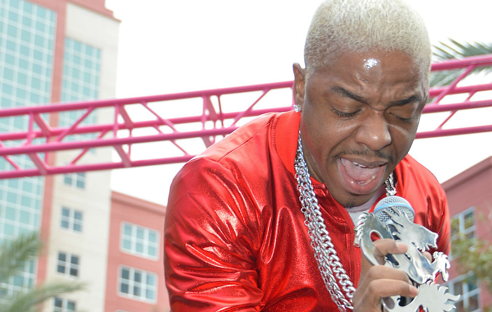 Sisqo Is Back With An Edm Reboot Of Thong Song Just