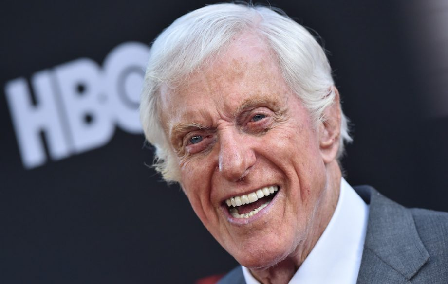 "Dick Van Dyke has apologised for his ""atrocious"" Cockney accent in 'Mary Poppins'"