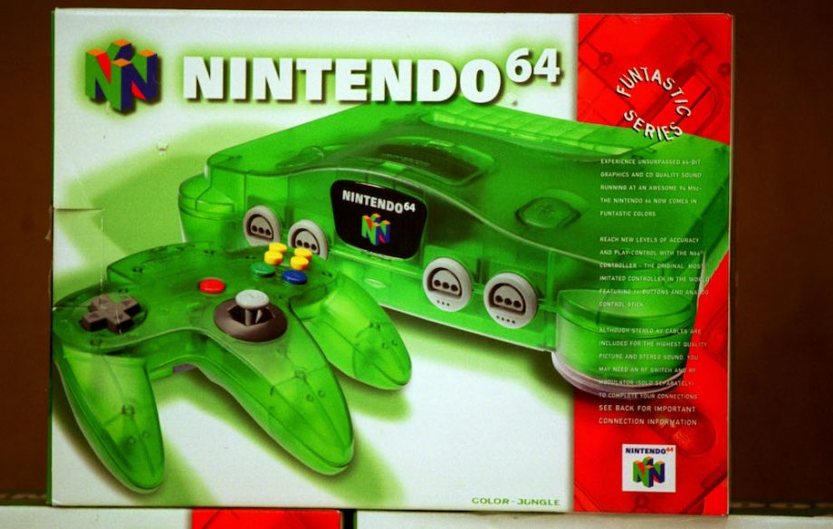 the 10 best nintendo 64 games ever nme