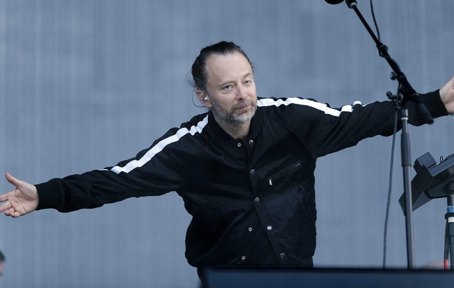 Where Did You Park The Car Radiohead