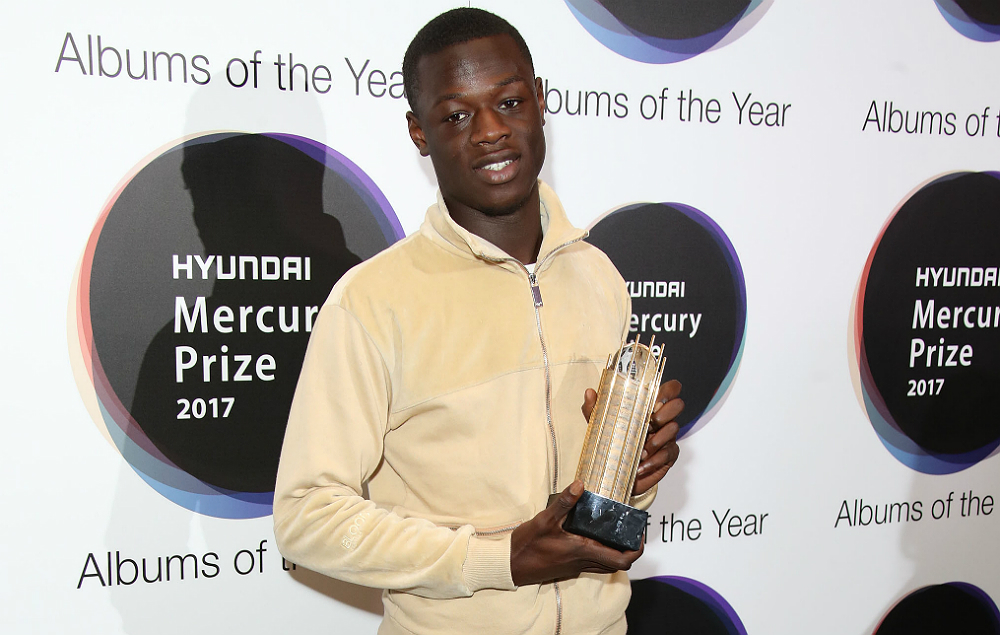 J Hus: 'Boundaries in music don't exist any more'