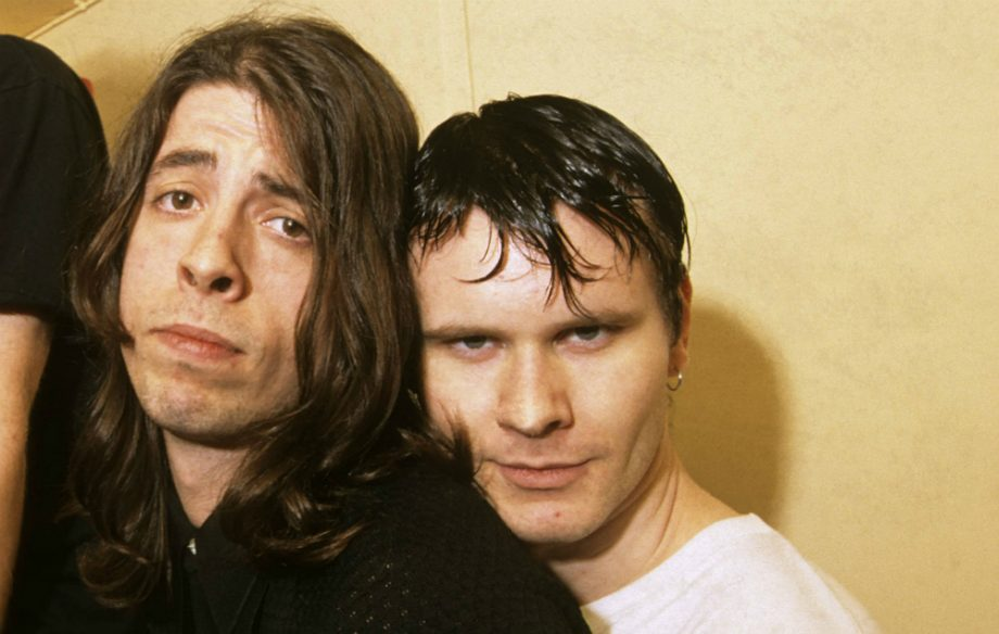 foo fighters ex drummer slams dave grohl as school bully nme