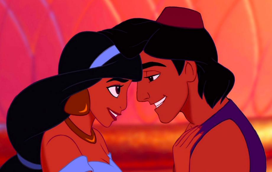 Guy Ritchie Struggling To Cast Aladdin In Disney Remake