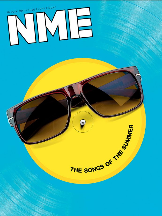 NME-SONGS-OF-THE-SUMMER-COVER