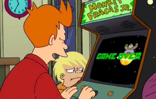 The 10 Best Episodes Of 'Futurama'