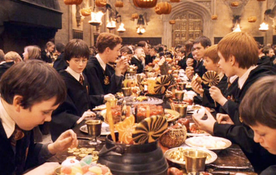 Harry Potter themed dining club to launch in London this summer