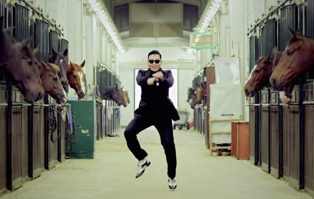This music video has overtaken Psys Gangnam Style as