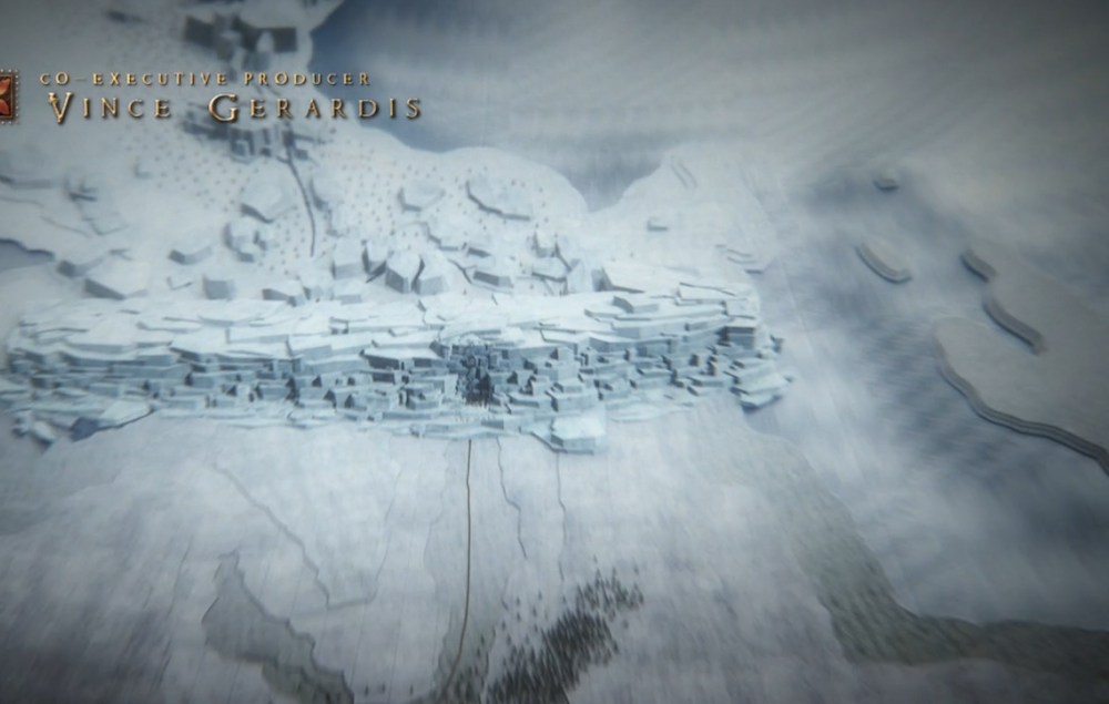 Game of Thrones credits change suggests the Wall could fail Game Of Thrones Opening Credits Map on cheers opening credits, map of westeros game of thrones 3d puzzle, dallas tv show opening credits, eyes wide shut opening credits,