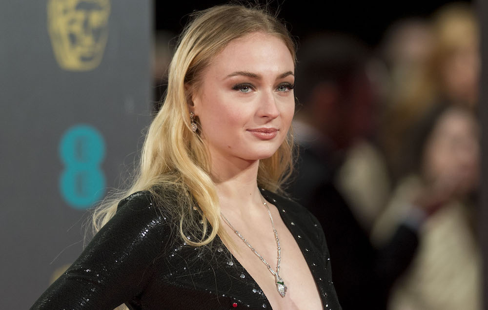 Game Of Thrones Star Sophie Turner Says Show Was Her