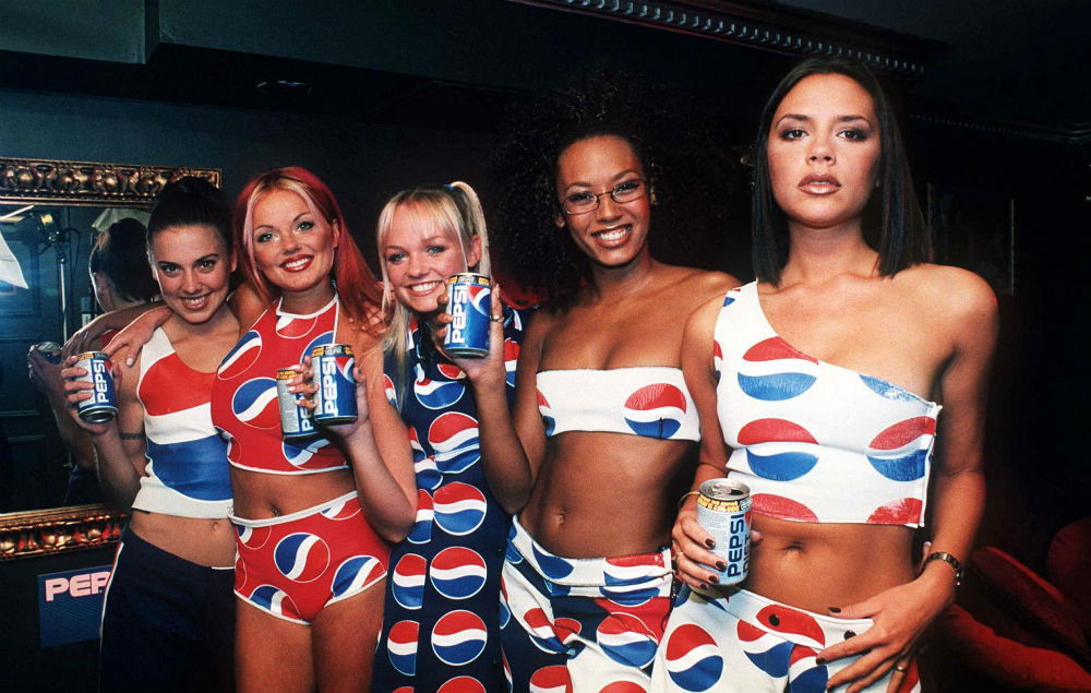 Remembering Step To Me The Spice Girls Most Retro
