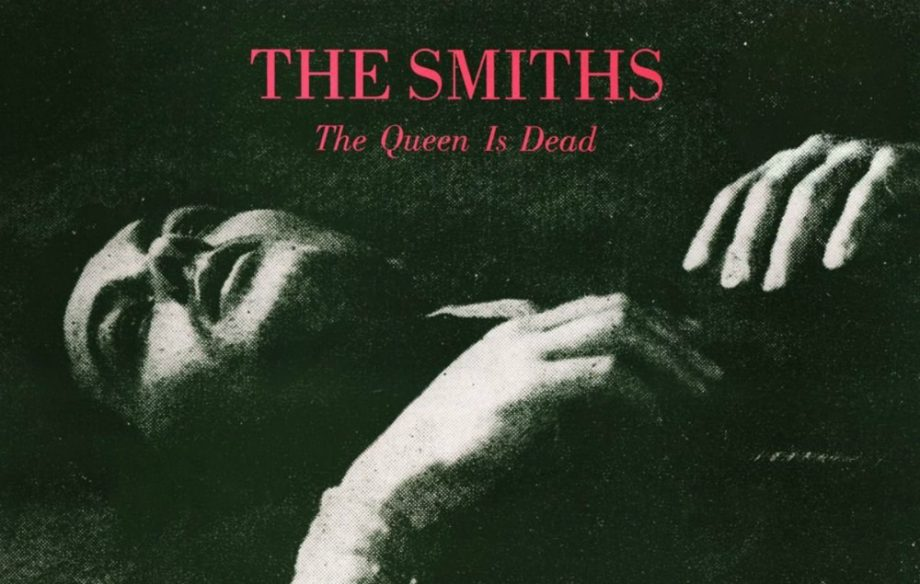 4eb3a4dd The Smiths announce 'The Queen Is Dead' Super Deluxe Edition - NME