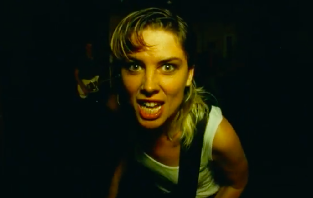 Wolf Alice Have Made An Epically Cool Video For Yuk Foo