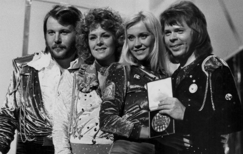 abba the last video ever