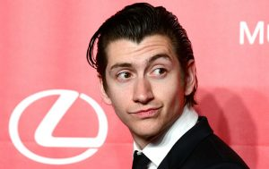 Alex Turner beard