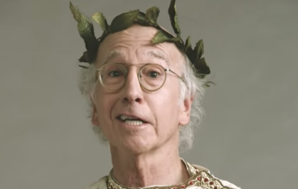 Curb Your Enthusiasm Season 9 Release Date Trailers