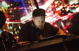 DJ Shadow new EP