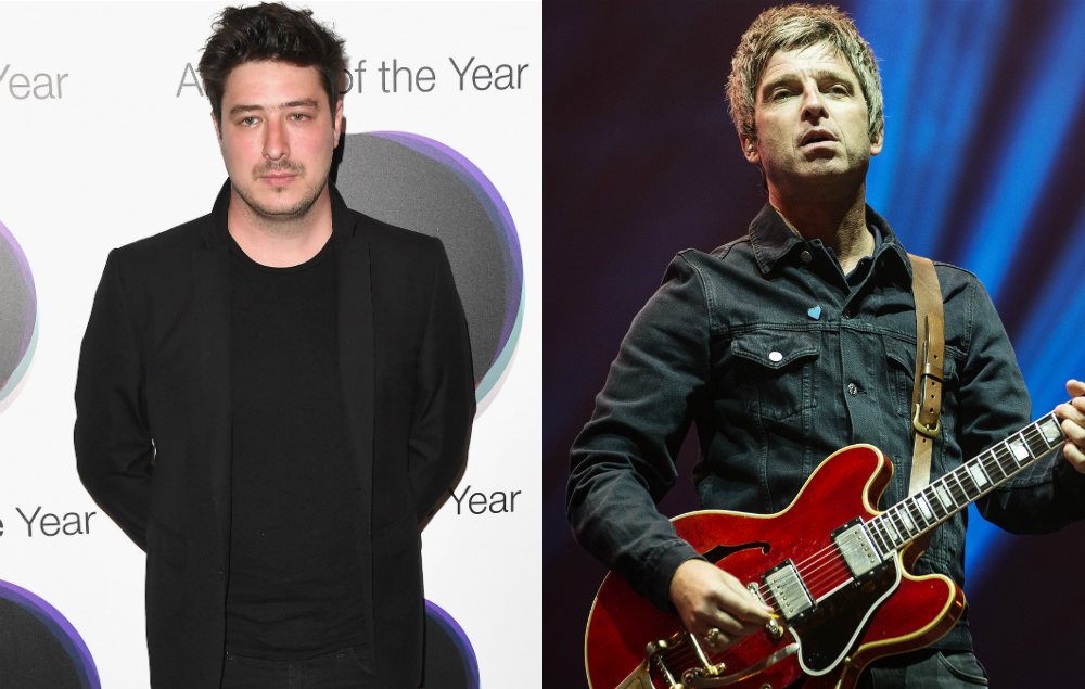 Marcus Mumford On The State Of Guitar And Urban Music And