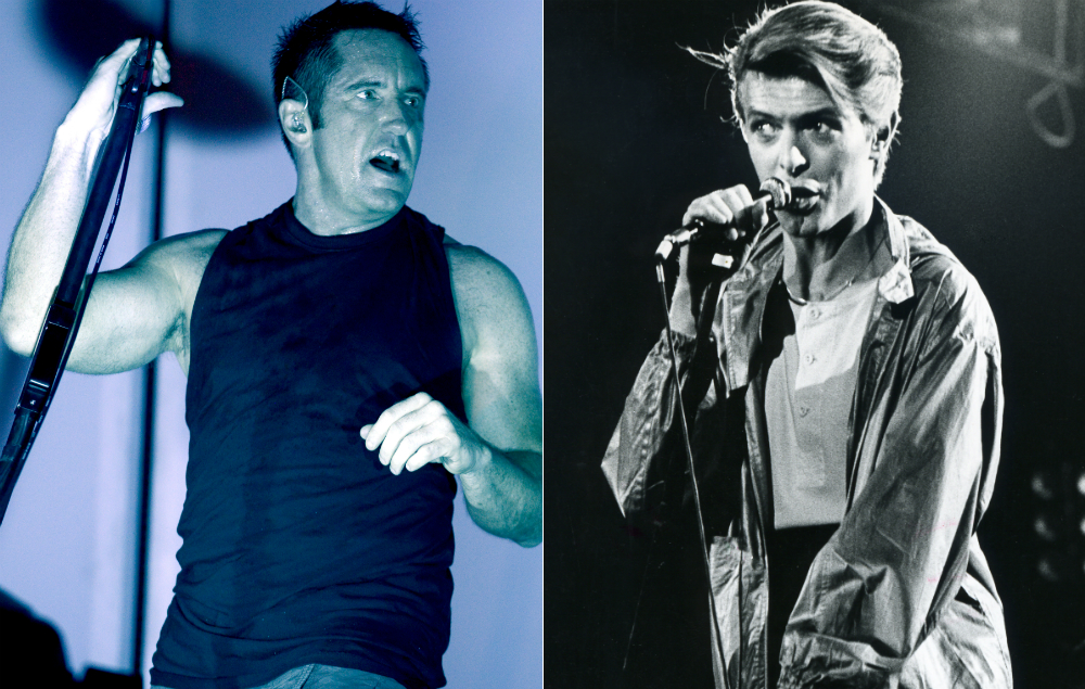 Nine Inch Nails News & Reviews - NME
