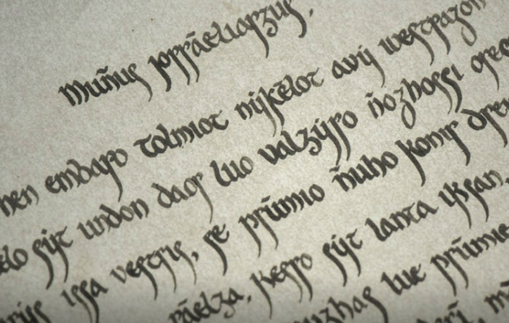 Game Of Thrones Fans Can Now Learn High Valyrian Online