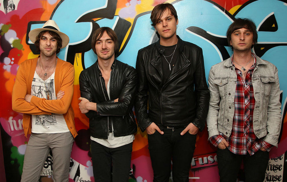 Jet return with first song in 7 years – an EDM ...