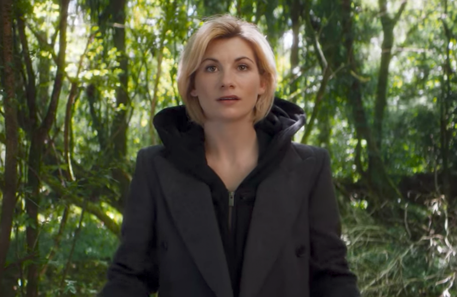 Jodie Whittaker's first season of 'Doctor Who' will launch at the ...