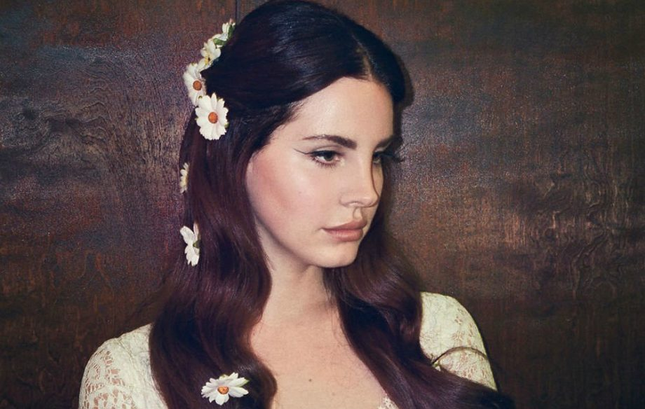 Lana Del Rey Says She Felt Stuck In The Same Spot On Her