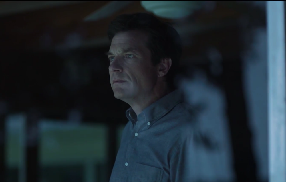 Jason Bateman Says New Netflix Show Ozark Is The Most