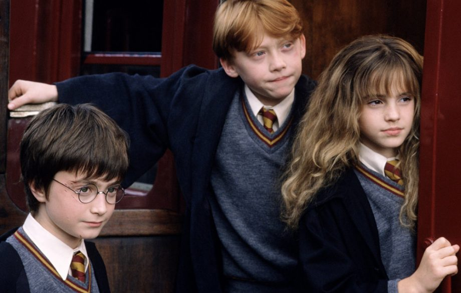 Some genius has illustrated a whole 'Harry Potter bot