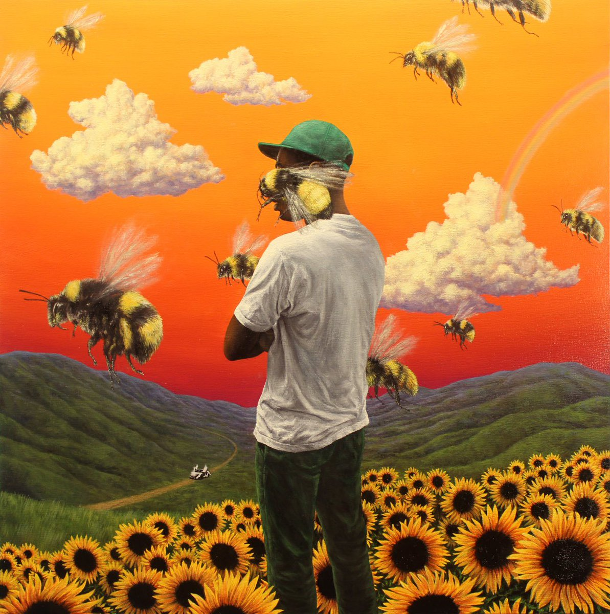 Listen to Tyler, The Creator's New Song