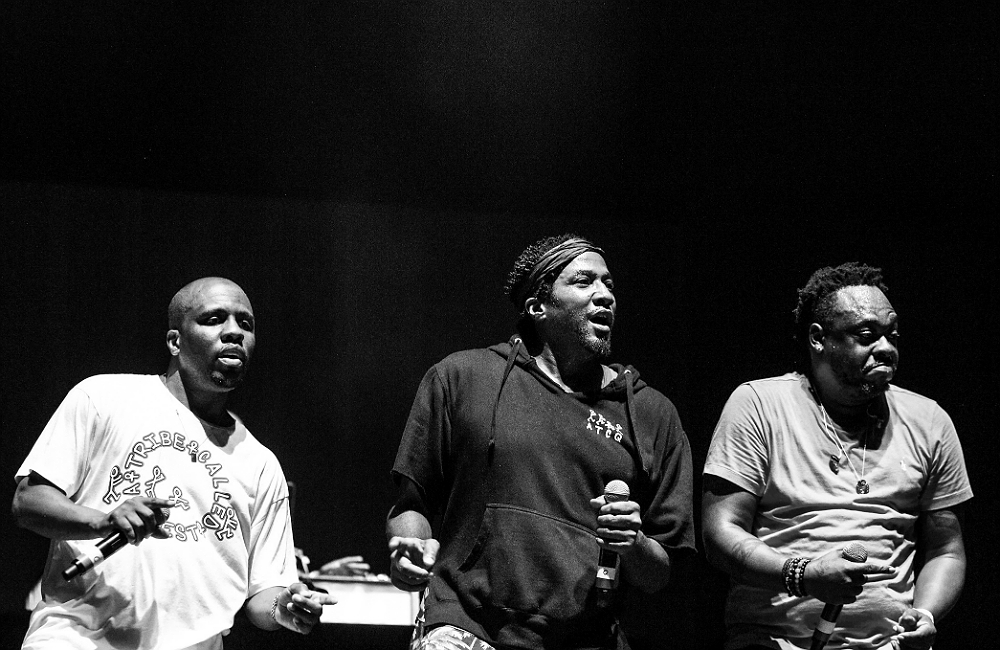A Tribe Called Quest Announce Breakup Final Show Could Be