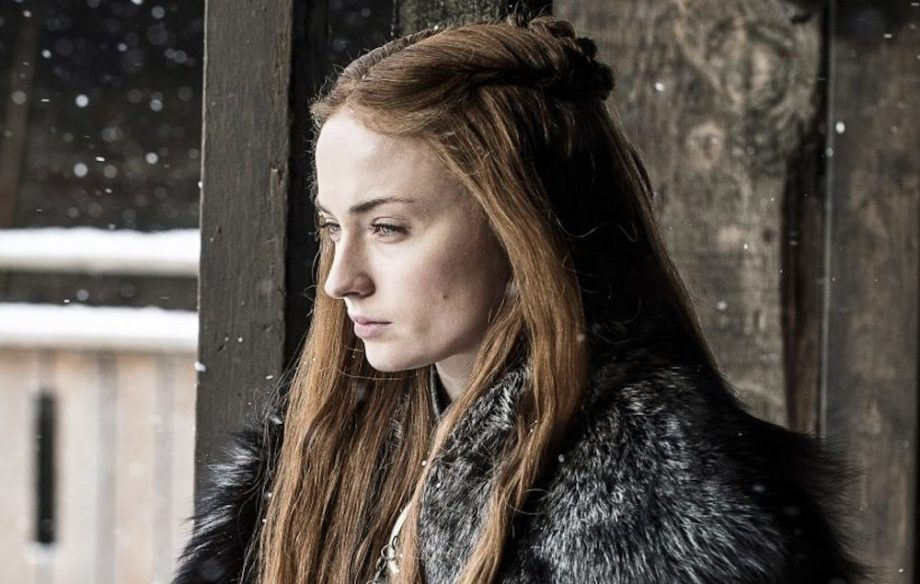 Sophie Turner Defends Character Sansa Stark To Game Of