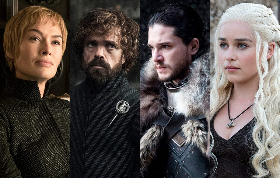 Game of Thrones Season 8: release date, trailers, spoilers
