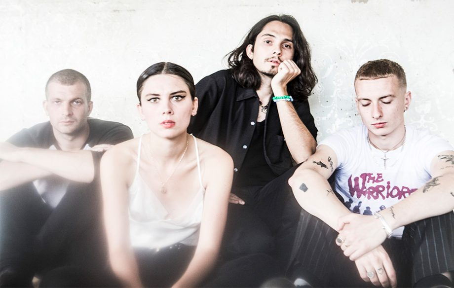 Сингл Wolf Alice - Beautifully Unconventional