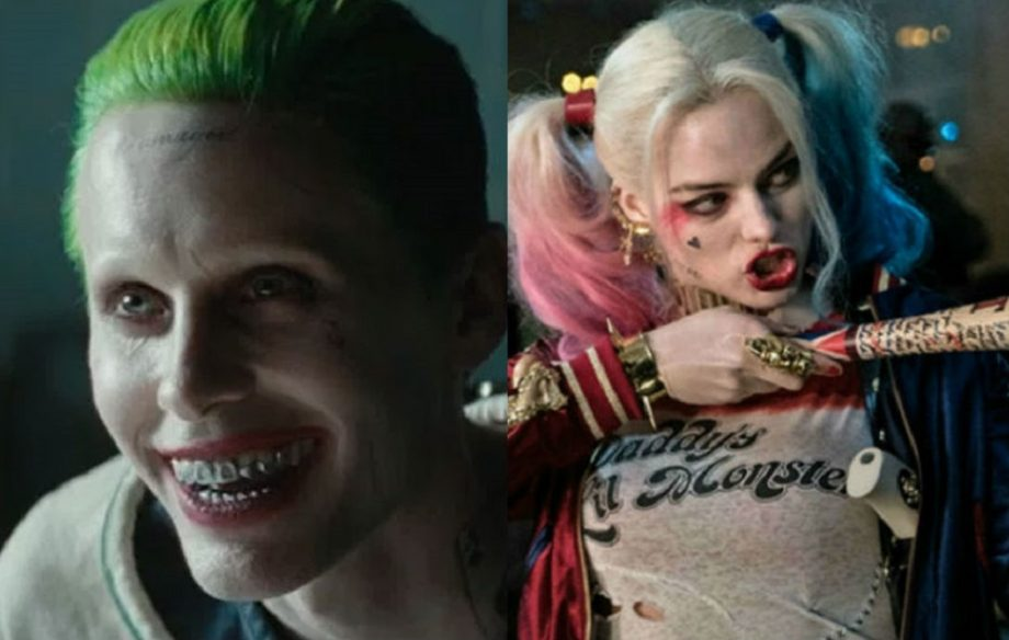 New Joker and Harley Quinn movie announced - NME Jared Leto Merch
