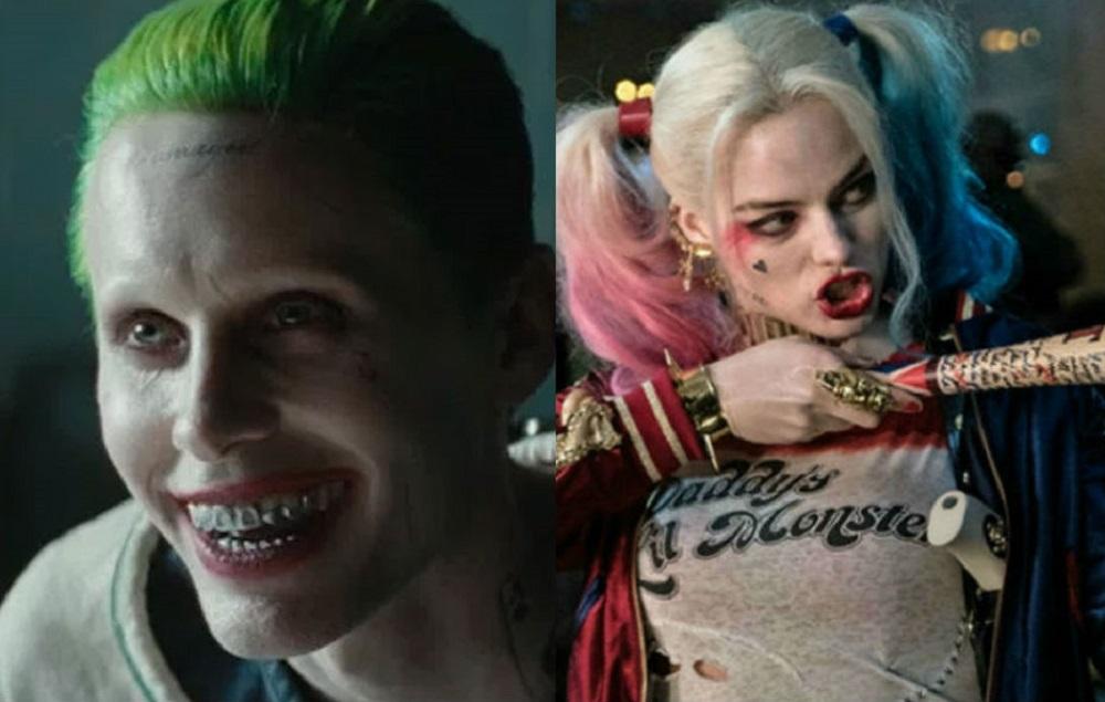 New Joker and Harley Quinn movie announced - NME