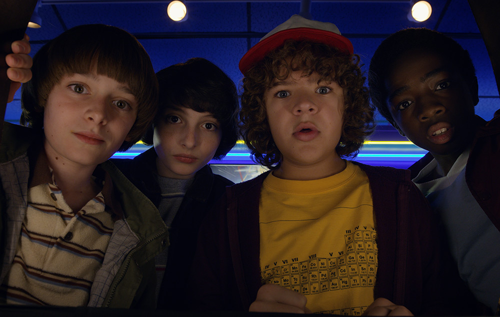 stranger things 3 release date cast fan theories