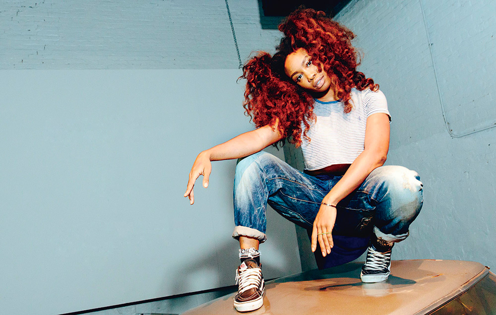 Is Aaa Worth It >> SZA: R&B's dazzling talent talks living in a commune and new album 'Ctrl'