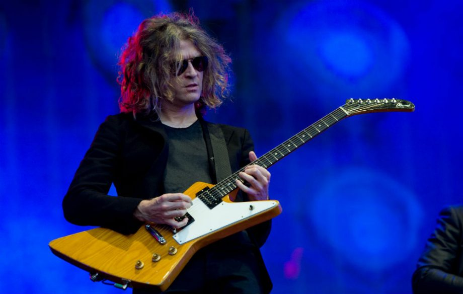 The Killers Dave Keuning To Take A Break From Touring