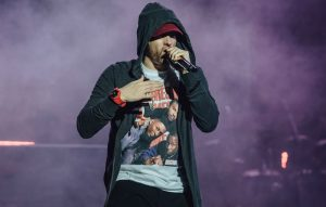 Eminem closed Leeds Festival 2017 with an all-conquering set that received the biggest crowd of the weekend