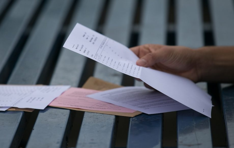 A Level Results Day: What to do if you don't get the grades?