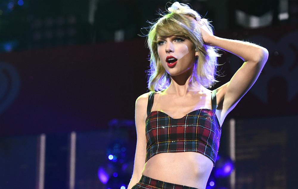 Jury Returns Verdict In Taylor Swift Groping Sexual