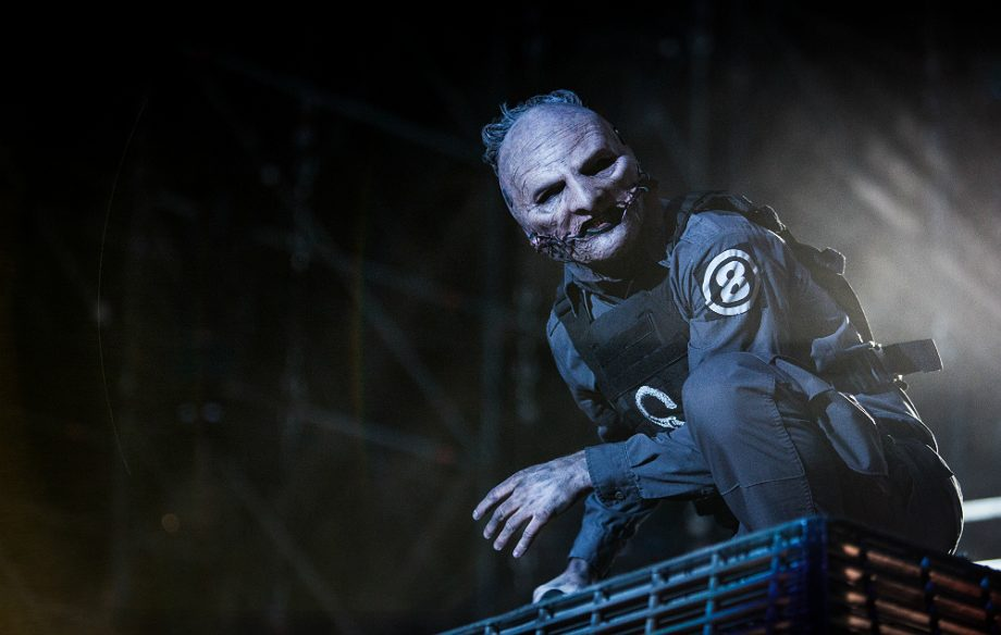 What S Next For Slipknot Nme