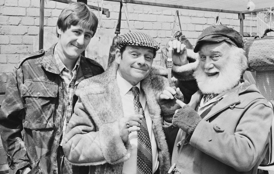 Only fools and horses xmas gifts for dads