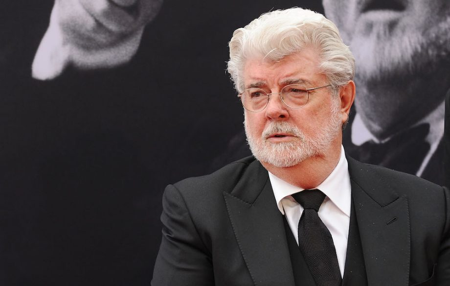 "George Lucas says he ""may have gone too far"" with 'The Phantom Menace'"